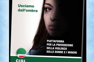 Giornata per l'eliminazione della violenza sulla donna