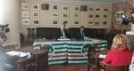 Conferenza stampa CISL AbruzzoMolise 07.05.2014