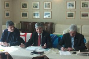 CGIL-CISL-UIL Abruzzo scrivono al Presidente della Giunta e agli Assessori