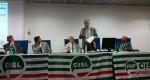Convegno la Riorganizzazione sanitaria in Abruzzo