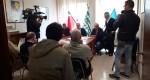 Conferenza stampa FNP CISL
