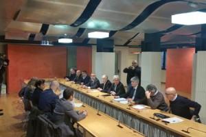 Le Associazioni datoriali e i sindacati richiedono un incontro urgenete al Presidente D'Alfonso