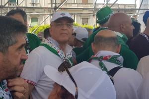 """26 giugno Manifestazione Nazionale a Torino, Firenze e Bari  """"#Ripartiamoinsieme."""""""