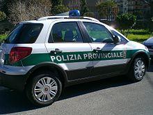 La Polizia Provinciale risponde