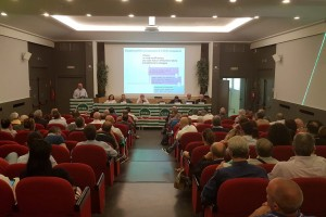 Conferenza Organizzativa CISL AbruzzoMolise