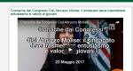 Congresso CISL AbruzzoMolise 22-23 maggio 2017