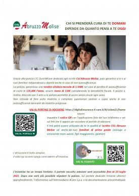 'Welfare 4Care4You' con la Zurich Assicurazione
