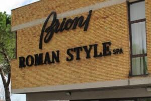 Alla Roman Style di BRIONI la FEMCA CISL  si conferma il primo sindacato