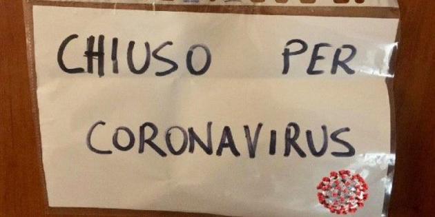 IL PARTENARIATO MOLISANO COESO NELL'AFFRONTARE L'EMERGENZA RIBADISCE LA NECESSITA' DI AFFIDARE ALCUNE FUNZIONI ALLO STATO CENTRALE