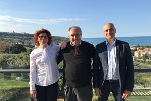 Franco ZERRA è stato eletto Segretario della FEMCA CISL AbruzzoMolise