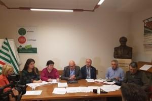 Petizione Popolare e raccolta firme