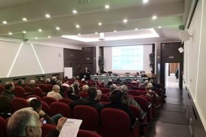 Il Consiglio Generale della CISL AbruzzoMolise