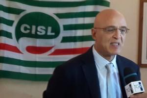 CISL su Blocco Licenziamenti