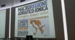 """""""Macroregione adriatico-ionica, il progetto diventa realtà"""""""