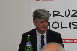 L'Abruzzo un economia in lieve ripresa. Nuove opportunità di lavoro, ma sempre meno stabile.
