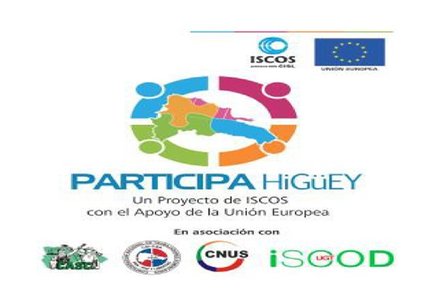 Participa Higuey
