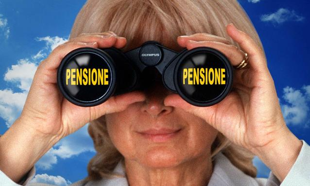 Pensioni bloccare nuovo aumento età atto di buonsenso.