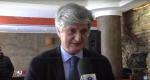 Conferenza stampa CGIL - CISL- UIL