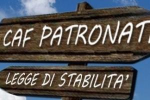 Cgil, Cisl e Uil Abruzzo si mobilitano contro i tagli, ai Patronati ed ai Caf