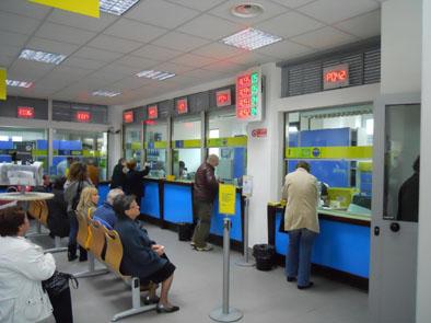 Uffici Postali chiusi, sciopero generale il 4 novembre anche in provincia dell'Aquila