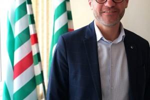 Vincenzo Mennucci  è il nuovo Segretario della CISL FP AbruzzoMolise