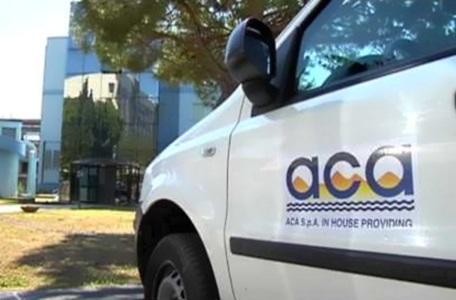L'Aca una società pubblica in attivo