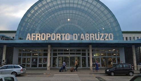 Aeroporto di Pescara: le bufale sul declassamento ed il CCNL dipendenti Enav