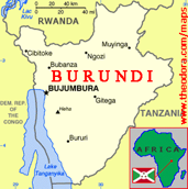 "Burundi  ""Appui au Secrétariat permanent du Conseil National du Travail,organe tripartite"""
