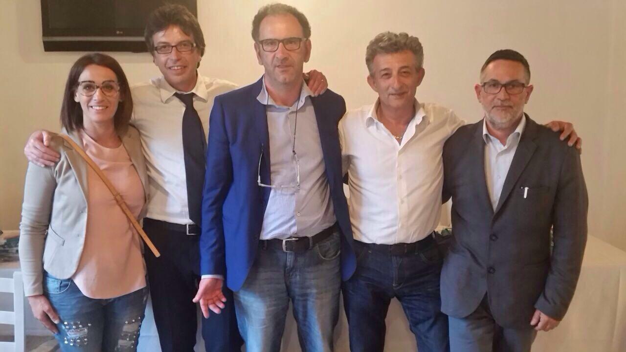 Franco Pescara confermato segretario della FAI CISL AbruzzoMolise