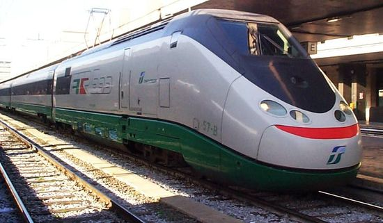 RFI investe in Abruzzo: firmata l'intesa per l'apertura della Sala Controllo Circolazione di Pescara