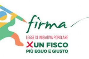 LA TUA FIRMA PER CAMBIARE L'ITALIA