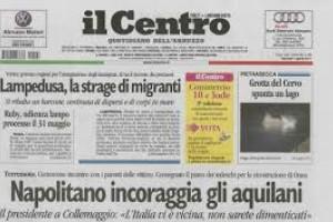 L'Abruzzo non può permettersi un impoverimento del proprio patrimonio editoriale