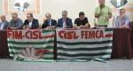 Consigli Generali della Femca-Cisl e della Fim-Cisl di Abruzzo Molise