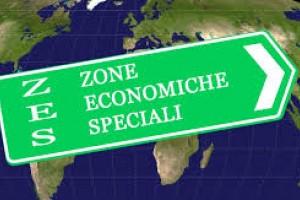 Zes, imprese e sindacati: bene l'approvazione, ora tutti uniti per gli obiettivi comuni