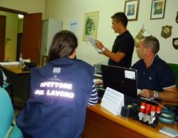 Ancora un'aggressione ai danni degli Ispettori del Lavoro in Abruzzo