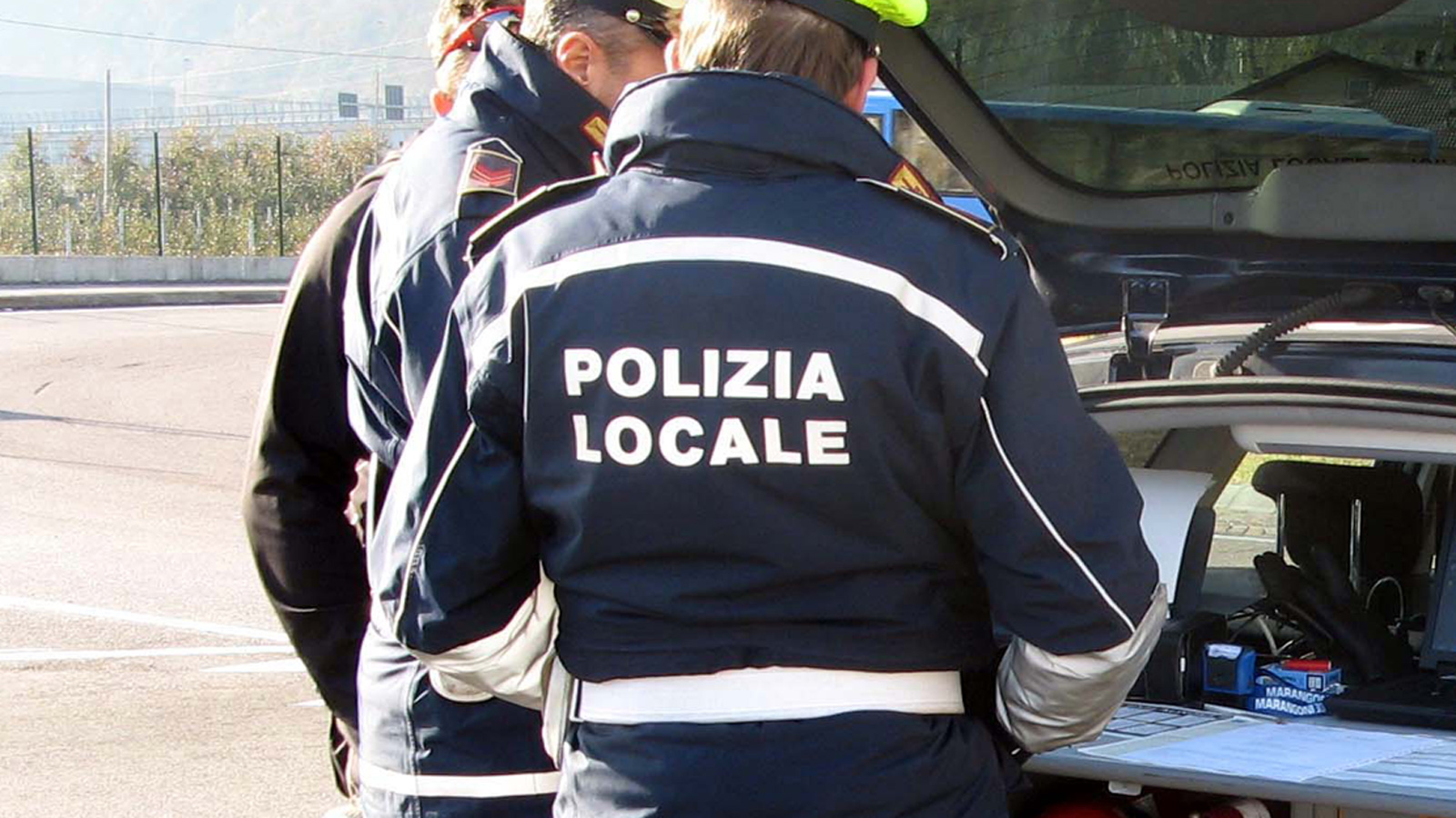 Problematiche inerenti la Polizia Locale