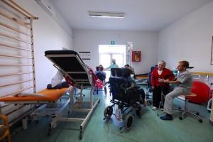 Rinvio per altri sei mesi della compartecipazione degli utenti alle prestazioni socio-sanitarie.