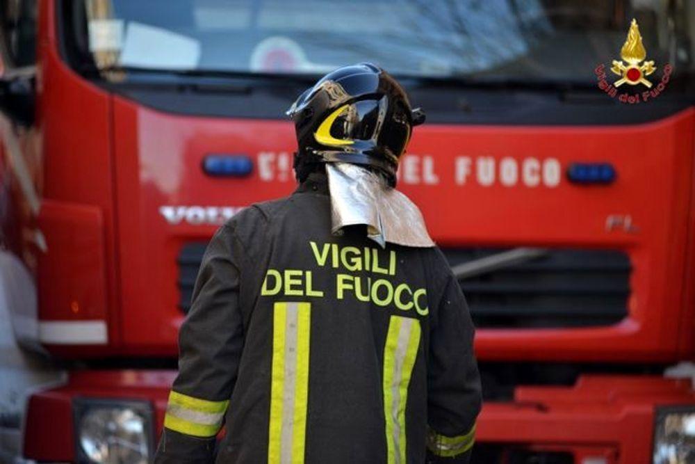 """Incendi boschivi: Ghizzoni (Fns- Cisl) """"Risorse insufficienti per prevenzione"""""""