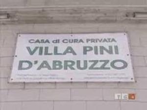 Fra quanti anni si concluderà il fallimento di Villa Pini?